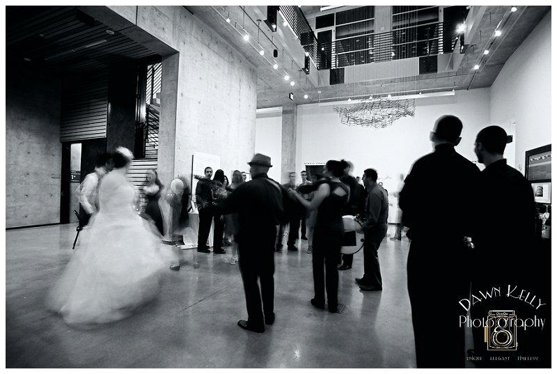 Berkeley Wedding Reception ~ Dana & Derek