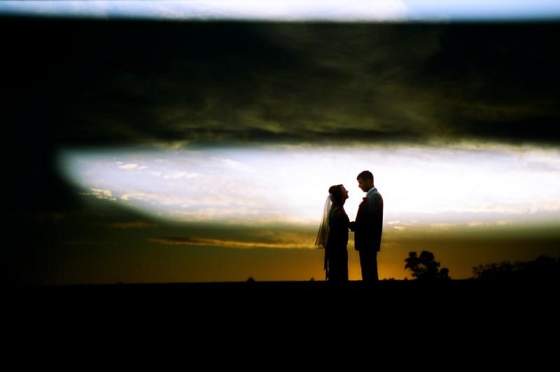 Borges Park Modesto Wedding ~ Leah & Cesar