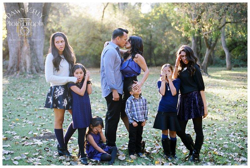 Modesto Family Photos ~ Chavez Family