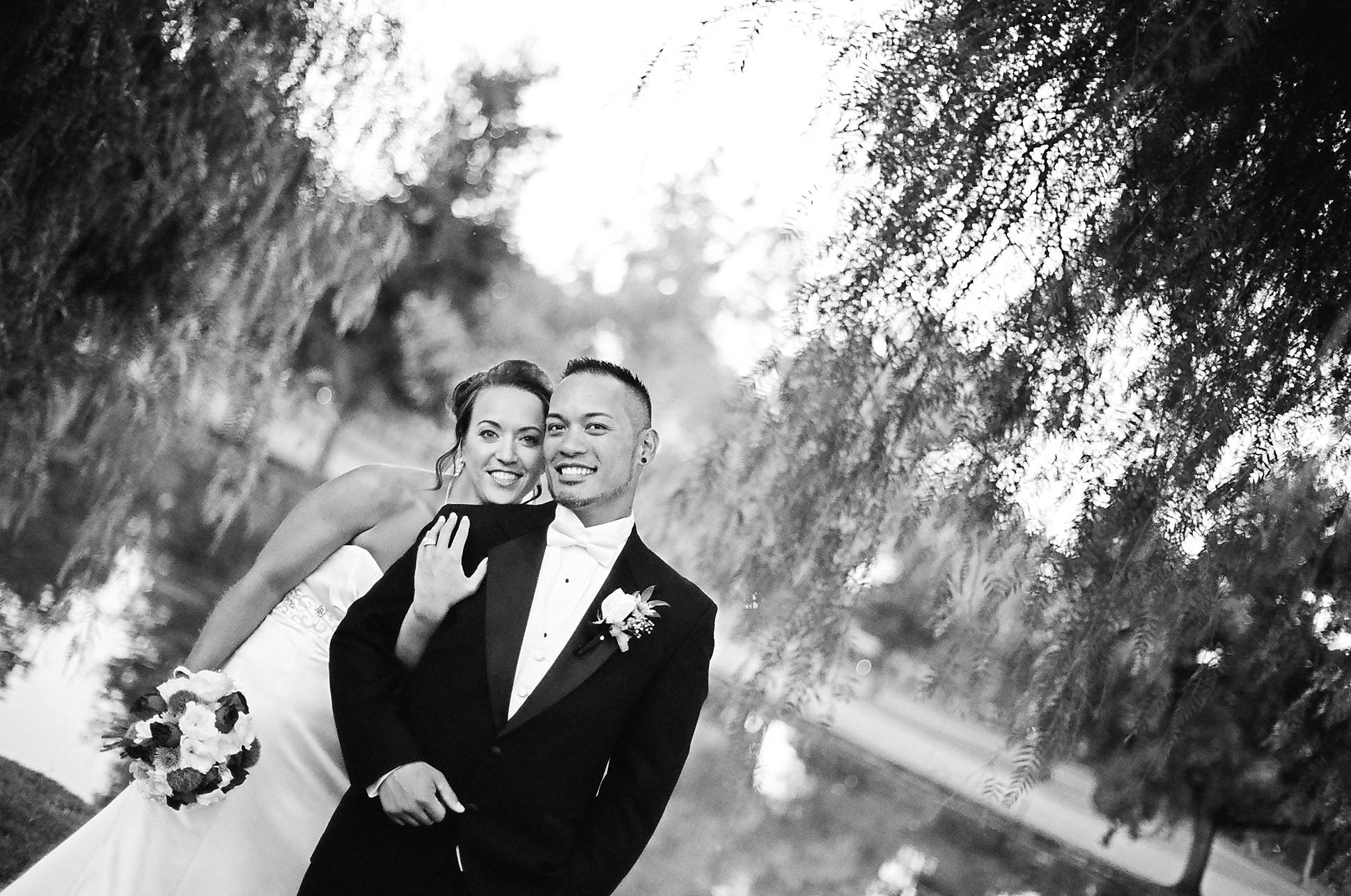 Chez Shari Manteca Wedding ~ Sheila & Ron