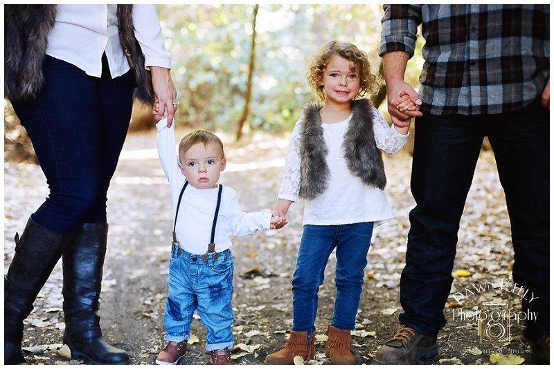 Fall Family Photos ~ Ashby Family