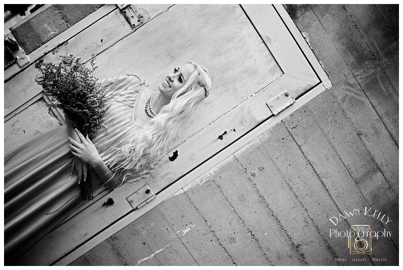 Boho Bridal ~ Ashley