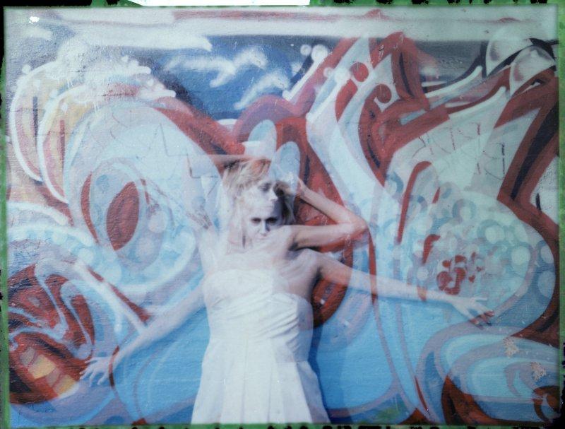 Avant Garde Photography ~ Emerge