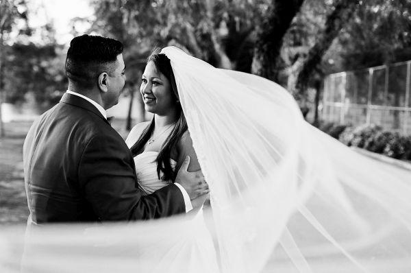 Presentation Church Stockton & Chez Shari Manteca Wedding ~ Samantha & Freddie