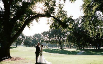 Spring Creek Golf & Country Club Wedding: Kara + Scott