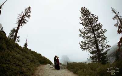 Yosemite Elopement FAQ: How do we choose our ceremony location?