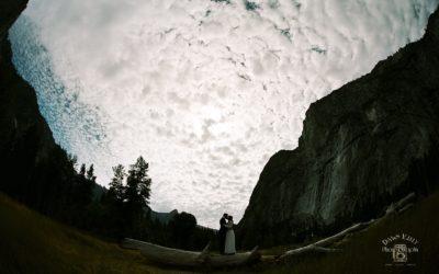 Yosemite Elopement: Tiffany + Chris