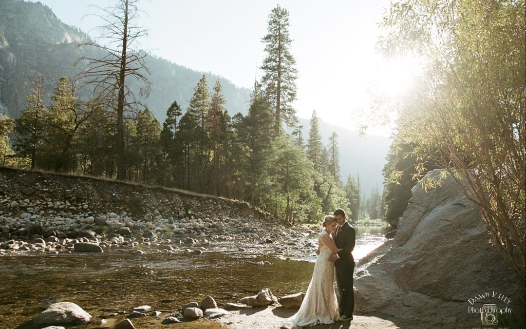 Yosemite Elopement Testimonial: Ashley + Bryan