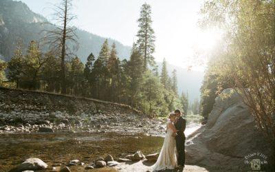 Yosemite Elopement Testimonial: Ashley + Bryan