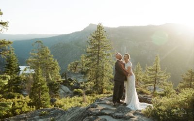 Pinecrest Elopement: Katie + Matt